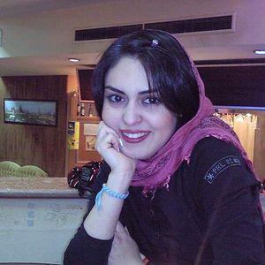 Afsane Hamidi's Photo