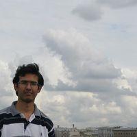 Sathya Venkatasubramanian's Photo