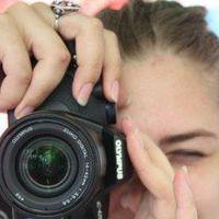 Anastasia Pestrikova's Photo