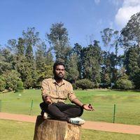 Karthik  Rascal's Photo