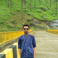 Rohit Lakra's Photo