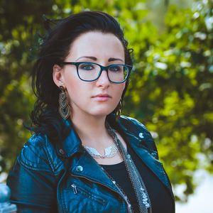 Anastasia Turikova's Photo
