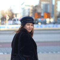 Sarah Ervinda's Photo