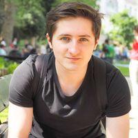Azamat Esmurziyev's Photo