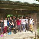 The Beauty of Ishikiri - Trail Hike. (15min from N's picture