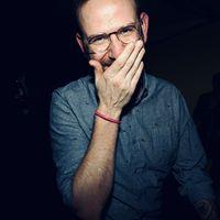 Christopher Horn's Photo