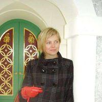 Ольга Точнова's Photo