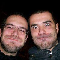 Francesco e Michele Amato's Photo