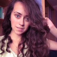 Natalia Oliinyk's Photo