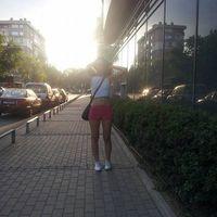 Boriana Mihailova's Photo
