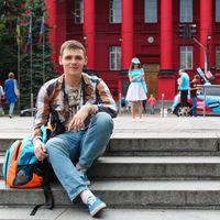 Denis Vovk's Photo
