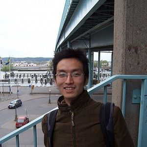 Jie Ma's Photo