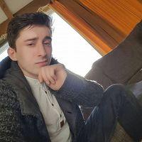 Movsar Borzaev's Photo