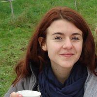 Anna Schaffter's Photo