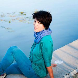 Cristina Stoica's Photo