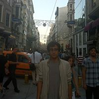 Yanis Amiar's Photo