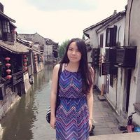 shelley Guo's Photo
