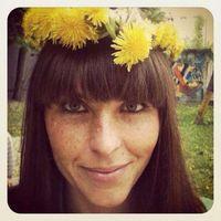 Nina Hall's Photo