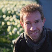 Marc Goossens's Photo