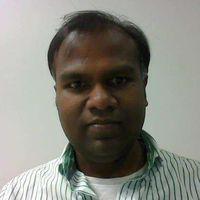 Naveen Richard's Photo