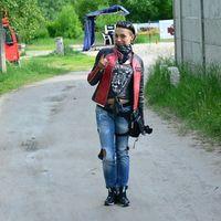 Diana Stupak's Photo