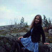 Margareta Demidova's Photo