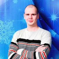 Mikhail Kochnev's Photo