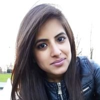Amnah Jawaid's Photo
