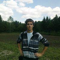 Oleg Kosheev's Photo
