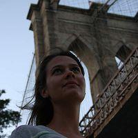 Aleksandra Apple's Photo