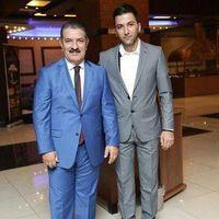 Anar Murat's Photo