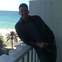 Haithem Benammar's Photo