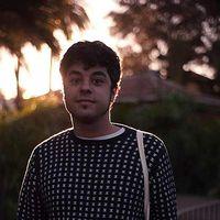Néstor Delgado Morales's Photo