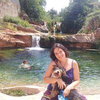 Jessica Melich Mormeneo's Photo