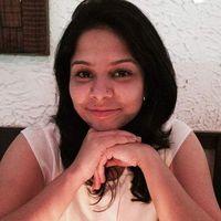 Aishwarya Purandare's Photo