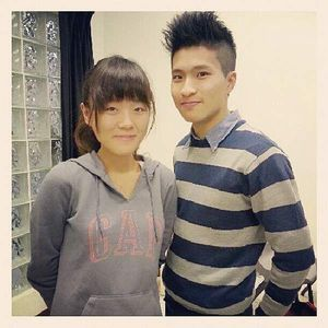 Oscar Yue's Photo