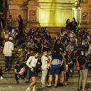 Trastevere Friday Meeting's picture