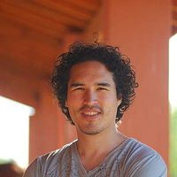 Ary Kaplan Nakamura's Photo