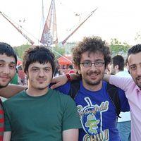 Serdar,Serkan,Tolga Kuvvet's Photo