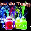 Oficina de Teatro GRÁTIS! FREE Theater workshop!'s picture