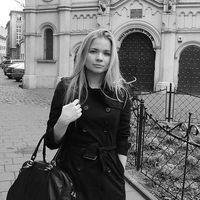 Ksenia Shareyko's Photo