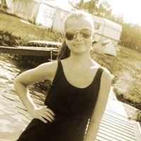 Michaela Röslerová's Photo