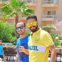 Saif Al Karadsheh's Photo