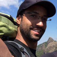 Jefferson Gonzaga Da Silva's Photo