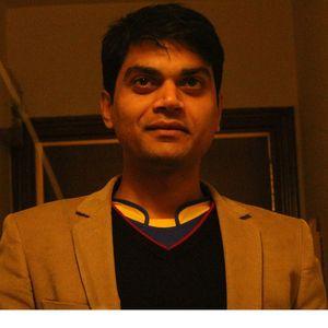 Chittranjan Dubey's Photo