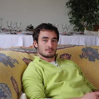 Adrien REGNOULT's Photo