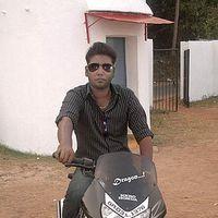 Rahul Salkar's Photo