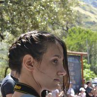 Carla Currá's Photo