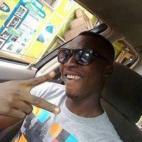 Solomon Mensah's Photo