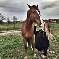 Ivana Paulus Tabak's Photo
